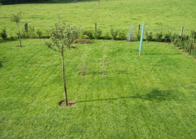 Dedans Dehors Metz Projet Aménagement et décoration jardin de campagne