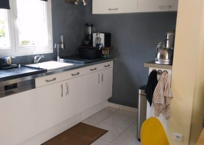 Dedans Dehors Metz Projet Aménagement et Décoration cuisine