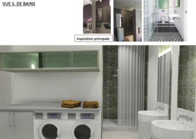 Dehors Metz Projet Aménagement et Décoration / Loft